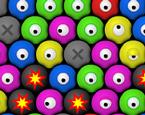 Gözleri Patlat