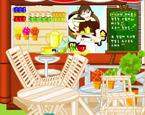 Kafe Düzenle