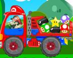 Mario Çılgın Sürücü
