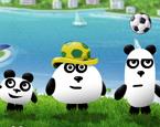 3 Panda 3