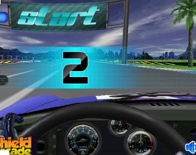 Araba Simülatörü