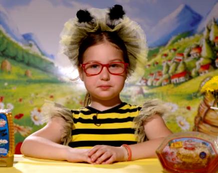 Akıllı Bal Arısı