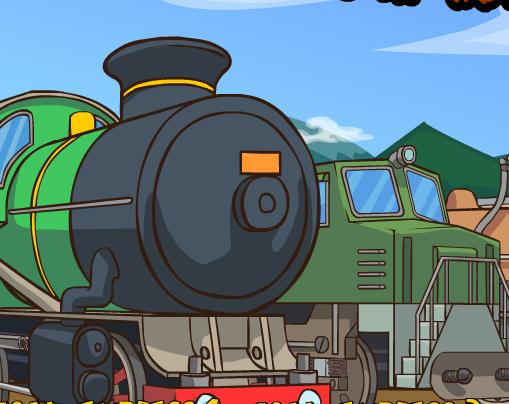 Trenle Kömür Taşıma