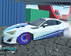Araba Simülatör Arenası