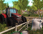 Çiftlik Similatör