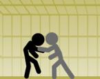 Efsane Çöp Adam Dövüşü