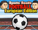 Kafa Topu Avrupa Kupası