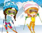 Kayak Kıyafetleri