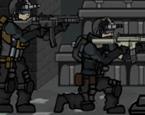 Özel Harekatçı Polisler