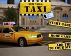 New York Taksi 3D