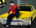 GTA 6 Taksi
