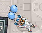 Uçan Amigo 8 : Uzay Macerası